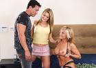 Avy Scott & Val Malone - Sex Position 1