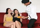Gianna Michaels & Sara Stone - Sex Position 1