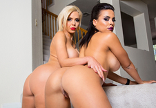 Watch Luna Star & Nina Elle porn videos