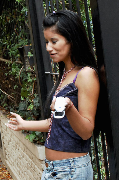 Pornstar Ana Touche - Brunette videos by Naughty America