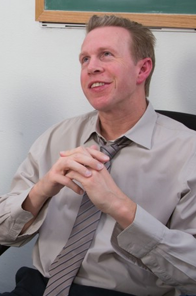 Pornstar Mark Wood