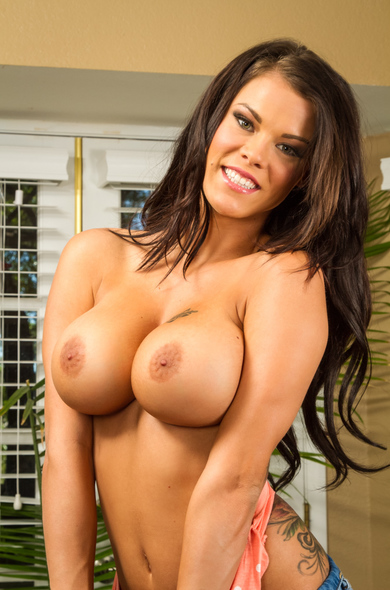 Pornstar Peta Jensen - 69 videos by Naughty America
