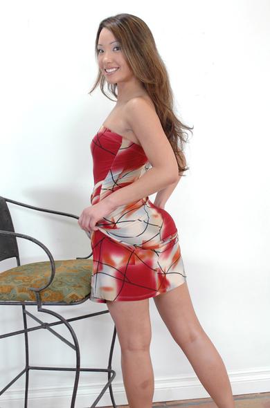 Pornstar Miko Sinz - Asian videos by Naughty America