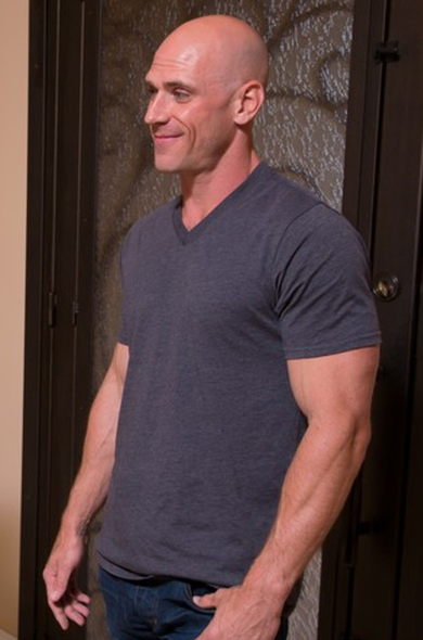 Pornstar Johnny Sins - 69 videos by Naughty America