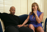 Ava Devine & Shane Diesel in American Daydreams - Sex Position 1