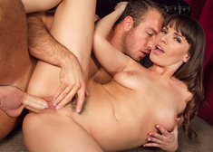 Dana DeArmond & Chad White in American Daydreams - Centerfold