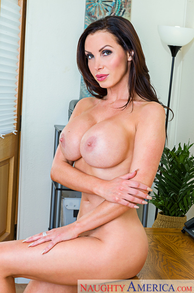 Nikki Benz - American Daydreams - Naughty America