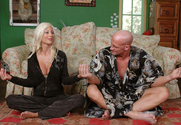Puma Swede & Christian in American Daydreams - Sex Position 1