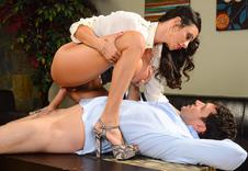 Watch Ariella Ferrera porn videos
