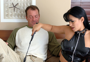 Mason Storm & Randy Spears in Diary of a Milf