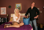 & Rhylee Richards in Diary of a Nanny - Sex Position 1
