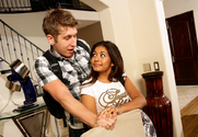 Ruby Rayes & Danny Wylde in Fast Times story pic