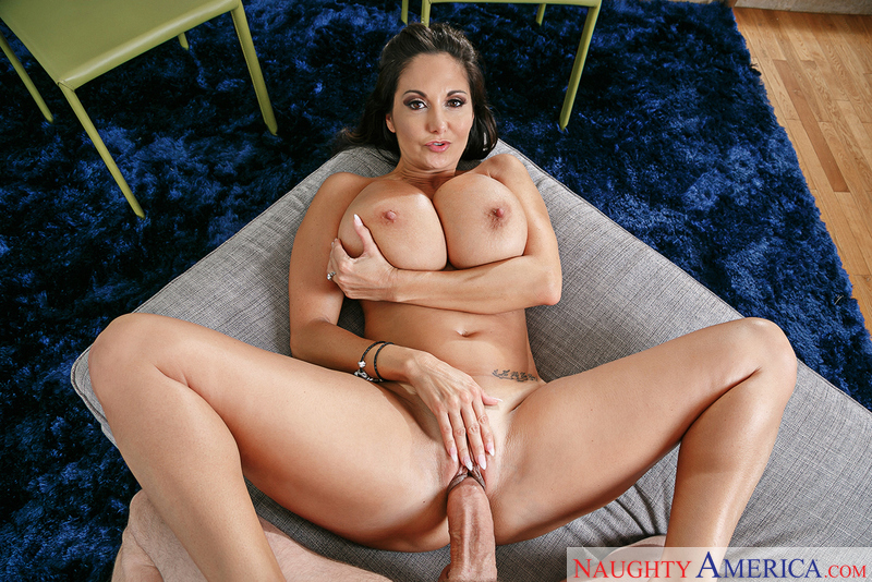 [NaughtyAmerica / Housewife 1 on 1] Ava Addams & Preston Parker