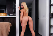 Kagney Linn Karter & Alec Knight in Housewife 1 on 1 - Sex Position 1