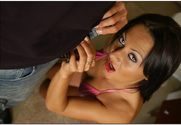 Sandra Romain in Housewife 1 on 1 story pic