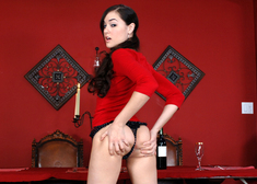 Sasha Grey & Christian in Housewife 1 on 1 - Centerfold