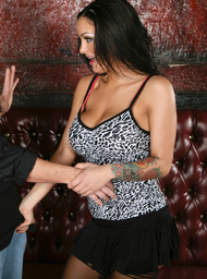 Angelina Valentine & Brad Hardy in I Have a Wife - Centerfold