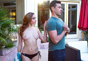 Ariana Marie & Ryan Driller in I Have a Wife