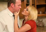 Krissy Lynn & Mark Wood in I Have a Wife