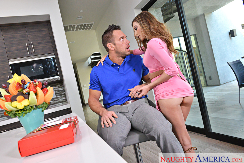 Naughtyamerica – MOKA MORA & JOHNNY CASTLE Site: I Have a Wife