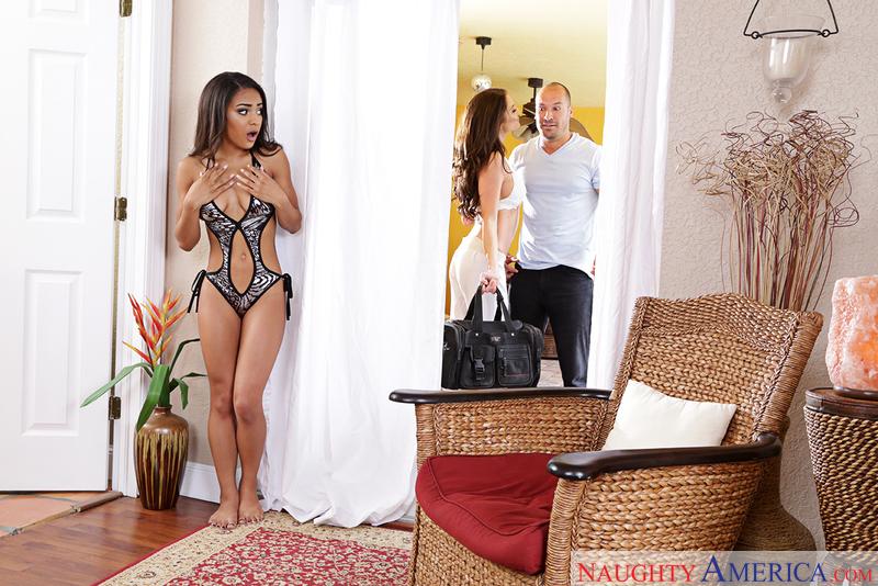 [Naughtyamerica / I Have a Wife] Nicole Bexley & Sean Lawless