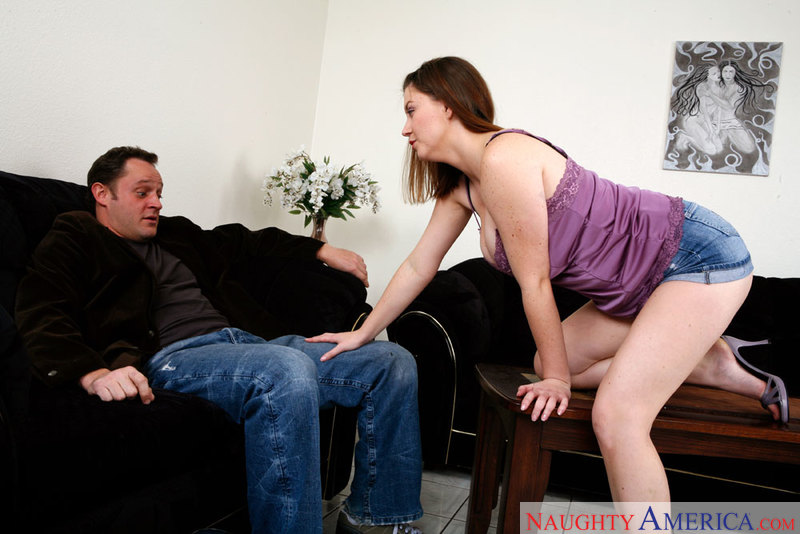 Sara Stone And Alec Knight In I Have A Wife Naughty