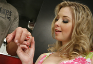 Sunny Lane & Christian in I Have a Wife