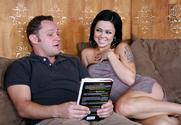Julia Bond & Alec Knight in I Have a Wife