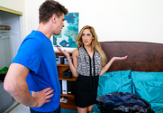 Chloe Amour & Bruce Venture in Latin Adultery