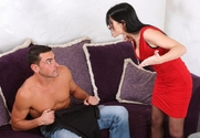 Rebeca Linares & Ryan Driller in Latin Adultery