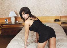 Victoria Luna, Charles Dera & Chris Johnson in Latin Adultery - Centerfold