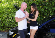 Kortney Kane & Johnny Sins in My Dad's Hot Girlfriend - Sex Position 1