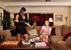 Sunny Leone & Jesse Cappelli - Sex Position 1