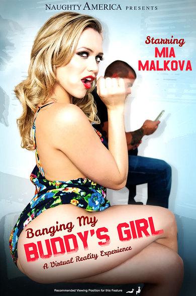 Watch Mia Malkova enjoy some 69 and American!