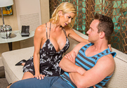 Alexis Fawx & Van Wylde in My Friend's Hot Mom