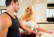 Alura 'TNT' Jenson & Ryan Driller in My Friend's Hot Mom