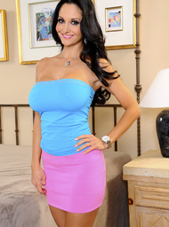 Ava Addams & Bill Bailey in My Friends Hot Mom - Centerfold