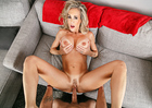 Brandi Love - Blowjob