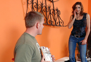 Christina Noir & Jack Venice in My Friend's Hot Mom story pic