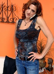 Christina Noir & Jack Venice in My Friend's Hot Mom