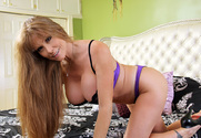 Darla Crane & Johnny Castle in My Friends Hot Mom - Sex Position 1
