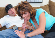 Deauxma & Johnny Sins in My Friends Hot Mom - Sex Position 2