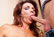 Deauxma & Danny Wylde in My Friends Hot Mom - Sex Position 2