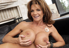 Deauxma & Johnny Castle in My Friends Hot Mom -  Blowjob