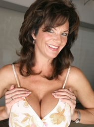 Deauxma & Will Powers in My Friends Hot Mom - Centerfold