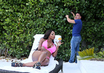 Watch Diamond Jackson & Peter Green in My Friend's Hot Mom