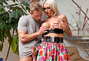 Emma Starr & Bill Bailey in My Friends Hot Mom - Sex Position 2