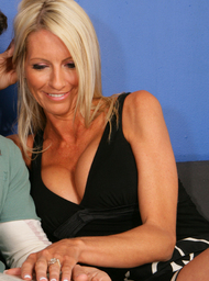 Emma Starr & Mikey Butders in My Friends Hot Mom - Centerfold