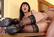 Eva Karera & Kris Slater in My Friends Hot Mom - Sex Position 2