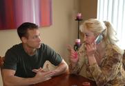 Dana Hayes & Matt Bixel in My Friend's Hot Mom
